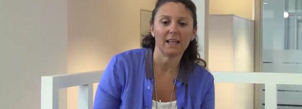 Carolina Rubio: Redes sociales y enfermedades crónicas