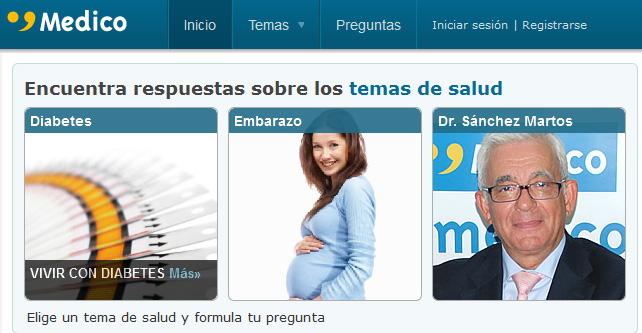 Portal Medico.com