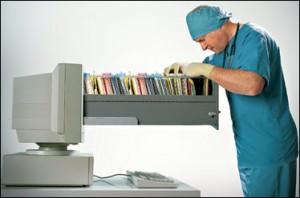 E-salud y E-pacientes