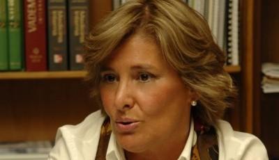 Amalia Aviles. Directora tecnica de AESEG