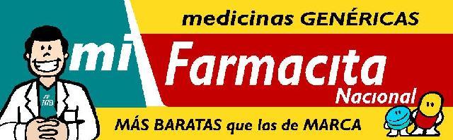 Proyecto Mi farmacita