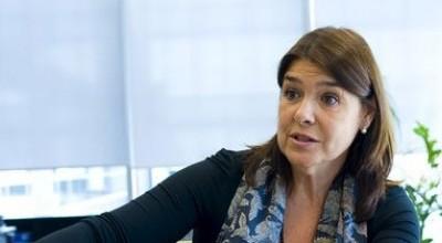 Entrevista a Belén Crespo, Directora General de la AEMPS