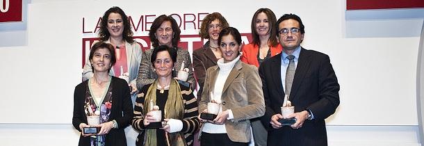 Premio a la mejor iniciativa en atención farmacéutica y educación sanitaria Coreo Farmacéutico