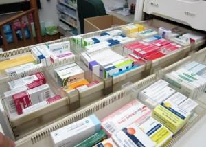 Identificacion medicamentos España