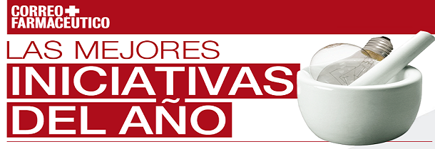 Premios Correo Farmacéutico