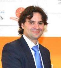 Javier García, director de marketing de Ratiopharm España