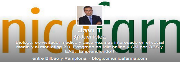 Perfil Javier Telez Iglesias