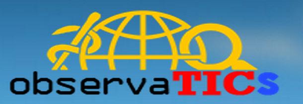 Logo ObservaTICs