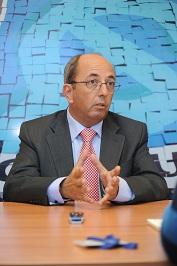 Jorge Vieira Tecnimede