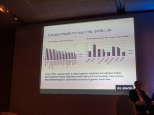 19ª Conferencia Anual de la Asociación Europea de Medicamentos Genéricos