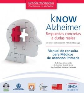 Manual kNOW Alzheimer