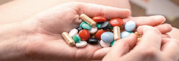 EFG medicamentos genéricos