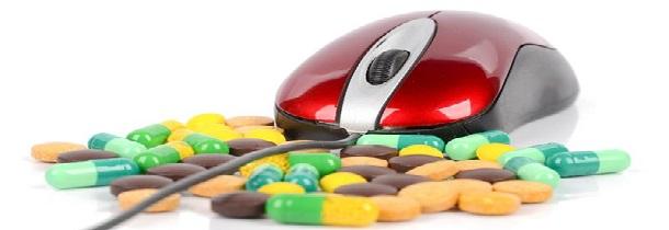 Venta medicamentos por Internet en España
