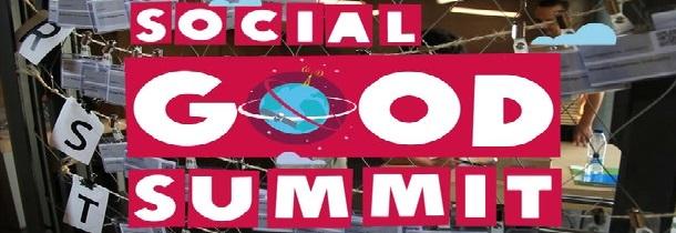 social good summit Madrid