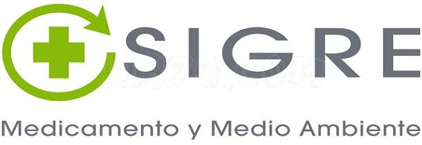 Logotipo SIGRE