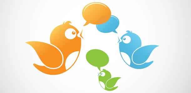 twitter asociaciones de pacientes