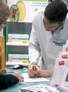 seguimiento farmacoterapéutico