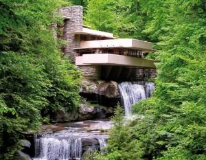 Casa de la Cascada (Fallingwater House)