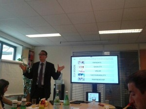 Adrian van den Hoven EGA