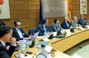 Jornada sobre biosimilares del Ministerio de Sanidad y AESEG