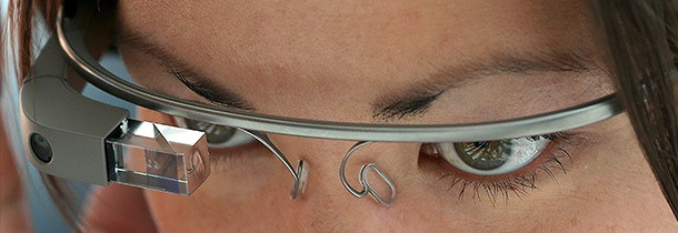 google glass e-health