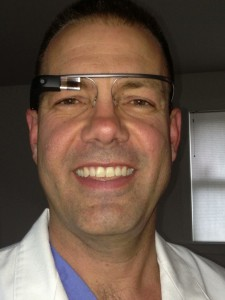 rafael grossman google glass