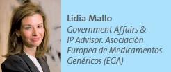 Lidia Mallo