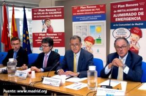 AESEG en el Foro de la Industria Farmacéutica de la CAM