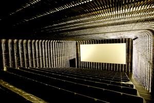 Cineteca, Sala Azcona