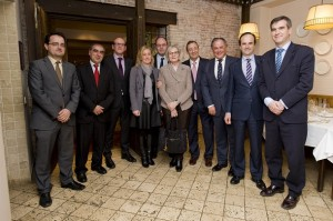 coloquio medicamentos biosimilares legislación España