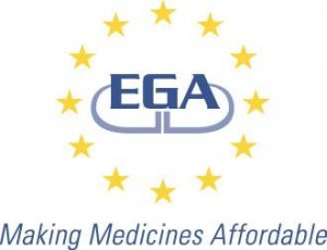Logo EGA Generics