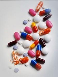 errores medicación
