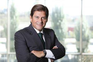 Raúl Díaz-Varela, presidente de AESEG Asociación Española de Medicamentos Genéricos