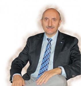 Alipio Gutiérrez,  Presidente de la Asociación Nacional  de Informadores de Salud (ANIS)