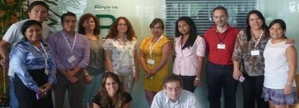 medicamentos genéricos evaluación Iberoamérica AEMPS