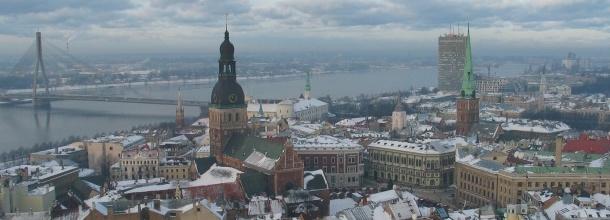 Hoja de Ruta Riga