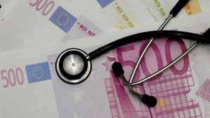 sostenibilidad sistemas nacionales salud UE
