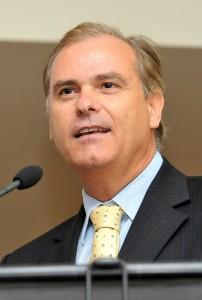 Carlos Texeira, director general TEVA España