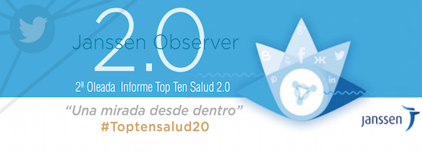 Top Ten Salud 2.0 AESEG