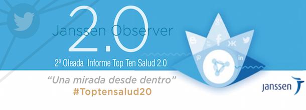 Top Ten Salud 2.0 AESEG