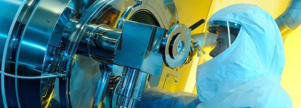 Fabricación de medicamentos genéricos