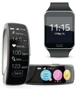 Wearables, la nueva generación de apps
