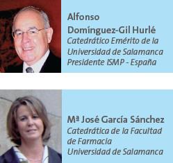 Alfonso Dominguez-Gil Hurle-y M-Jose Garcia Sanchez
