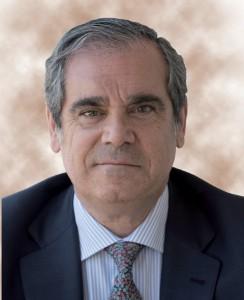 Jesús Aguilar, Presidente del Consejo General de Colegios Oficiales de Farmacéuticos (CGCOF)