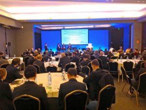 El Congreso Mundial de Medicamentos Genéricos Europe 2016 se celebró en Barcelona.
