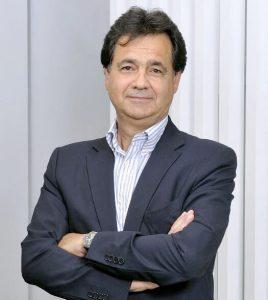 Antonio Ballesteros, director general de Reig Jofre para España