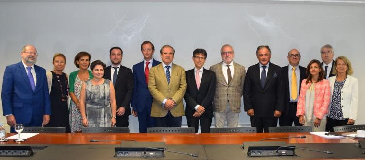 Consejo administracion sistema español verificacion medicamentos