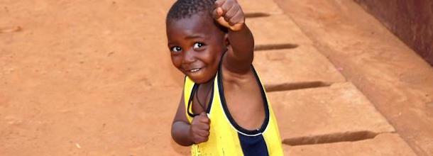 Fundacion Recover Hospitales para Africa