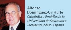 Alfonso Domínguez-Gil Hurlé