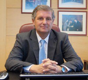 Jesús Govantes, director general de Normon